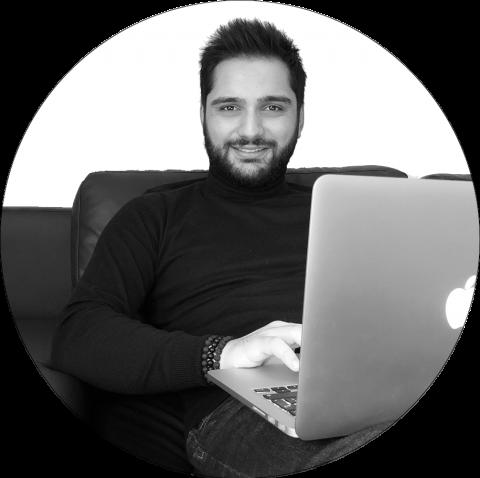 Andrei David - Digital Marketer