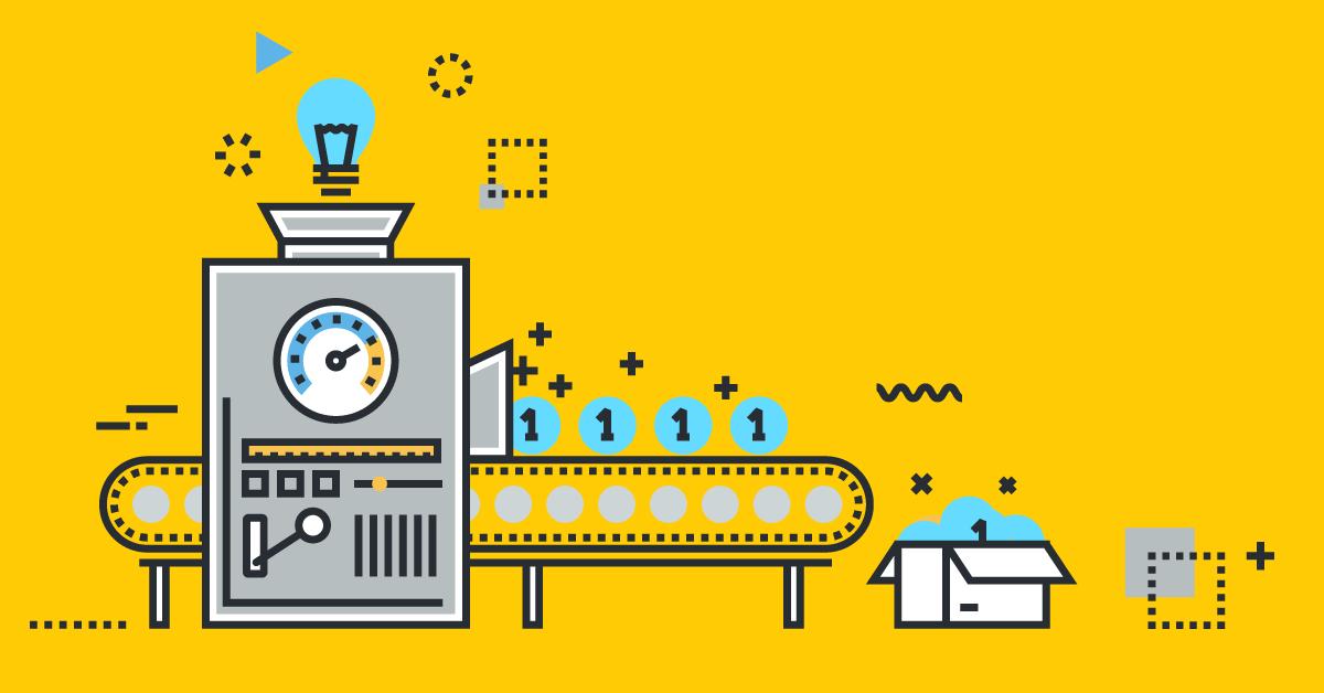 Online stores optimization