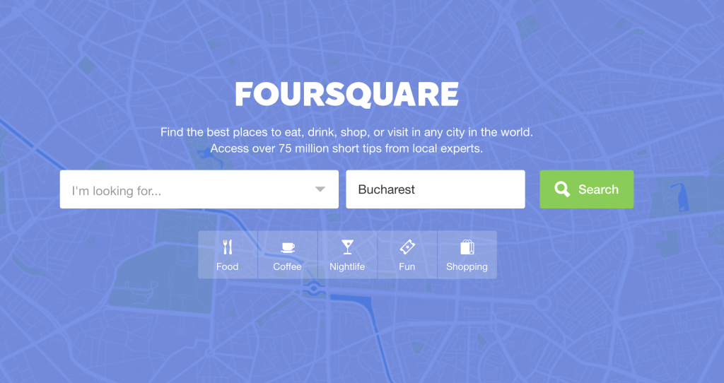 foursquare citations local seo